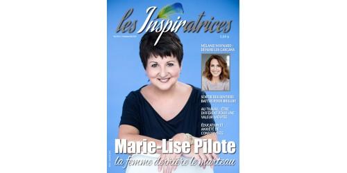 Magazine Inspirantia (version imprimée)