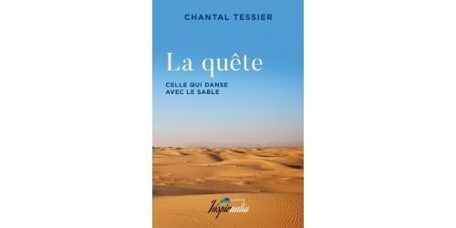 La quête : celle qui danse avec le sable (version imprimée)